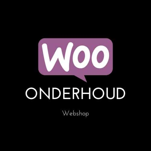 VGI Webshop onderhoud Basis
