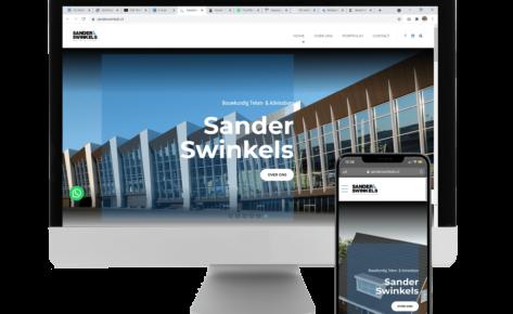 Sanderswinkels
